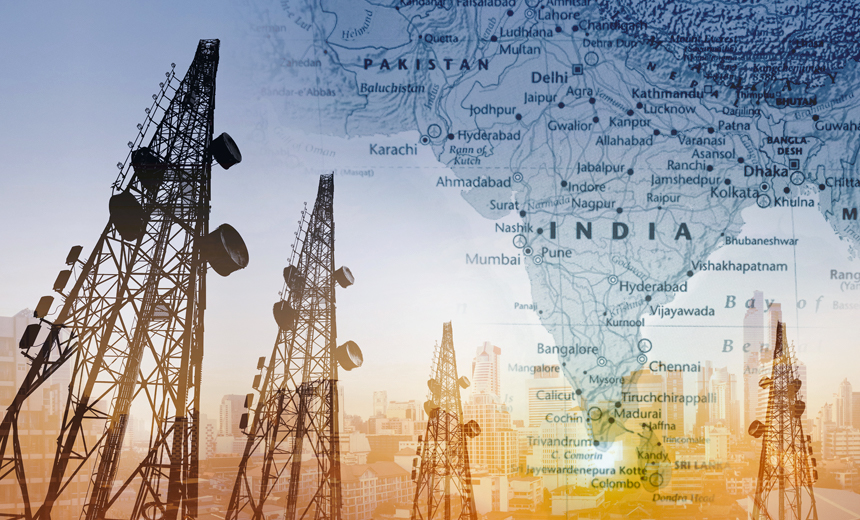 India Wants Home-Grown Products for Telecom Security