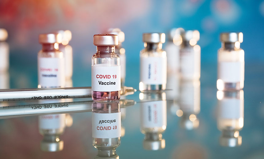 Indian Vaccine Makers, Oxford Lab Reportedly Hacked