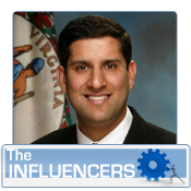 The Influencers: Vivek Kundra
