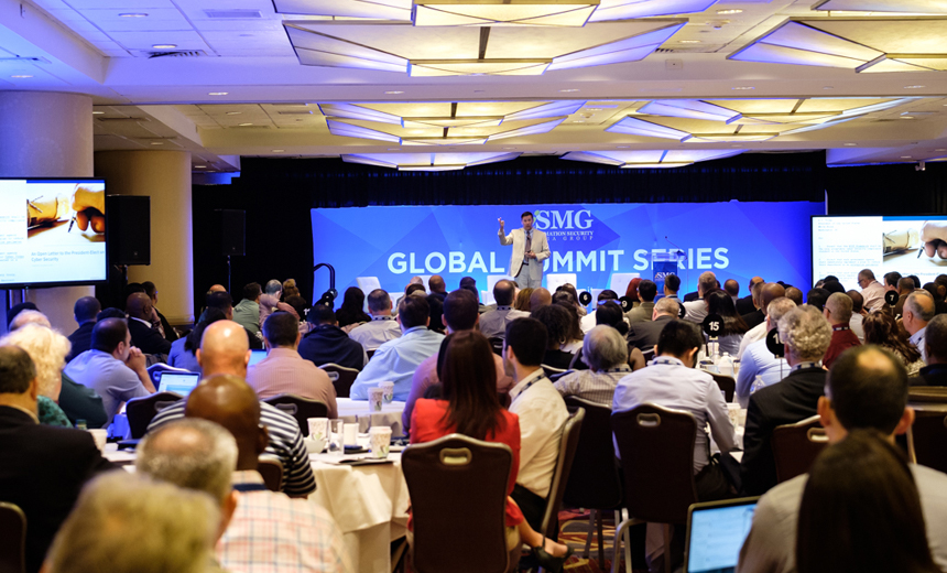 Inside ISMG's NYC Fraud & Breach Prevention Summit