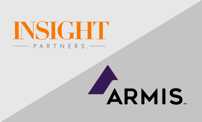 Insight Partners' Latest Purchase: IoT Security Firm Armis