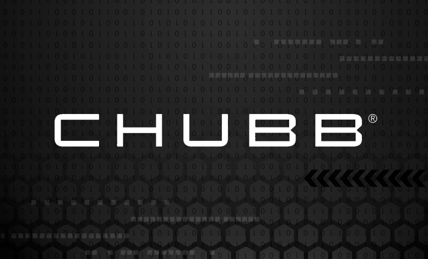 Insurer Chubb Investigating 'Security Incident'