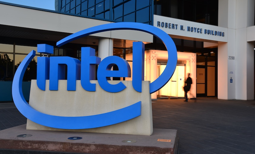Intel Investigating Hack of Confidential Financial Report