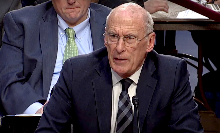 Intelligence Chiefs Expect More Cyberattacks Against US