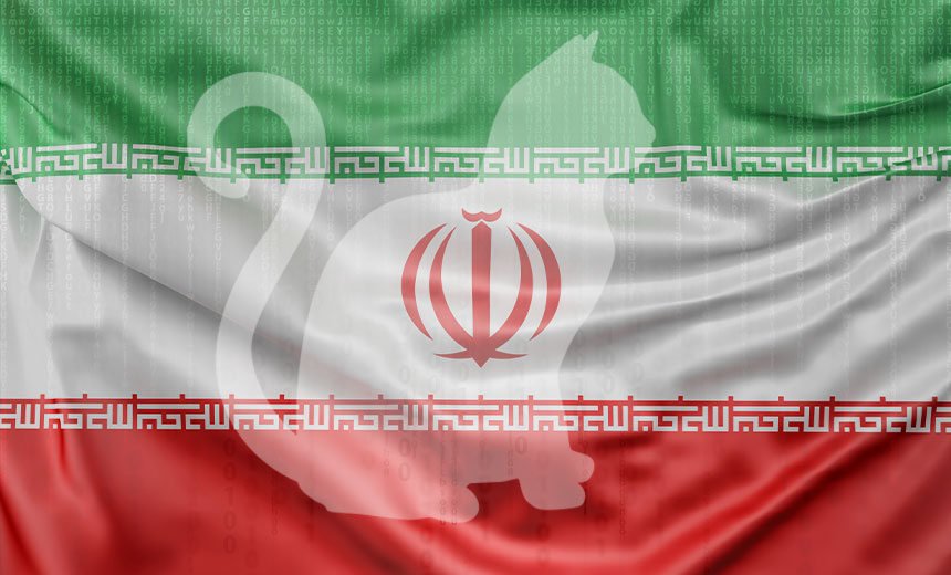 Iranian Hackers Reportedly Selling Network Access to Others