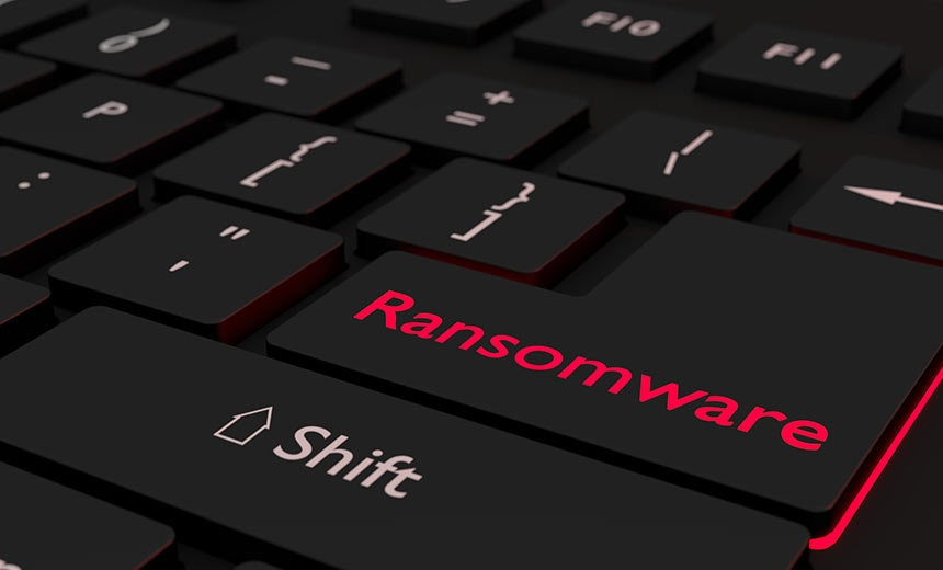 Iranian Hacking Group Suspected of Deploying Ransomware