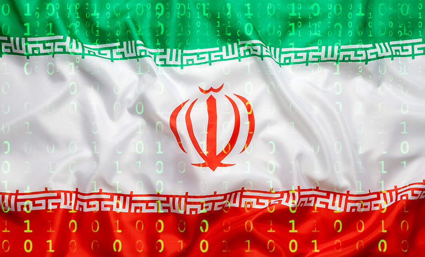 Iran's Military Reportedly Backs Ransomware Campaign