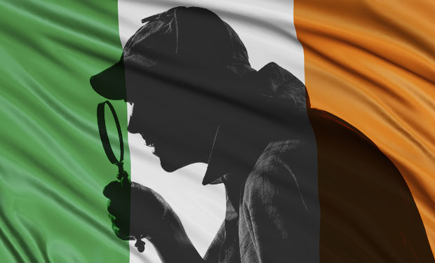Irish Watchdog Charges Private Eyes