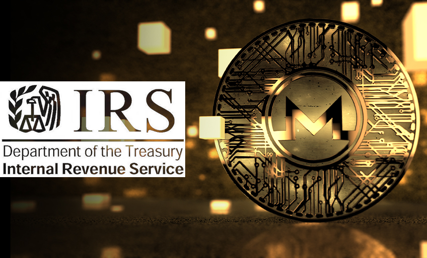 IRS Seeks Fresh Ways to Trace Cryptocurrency Transactions