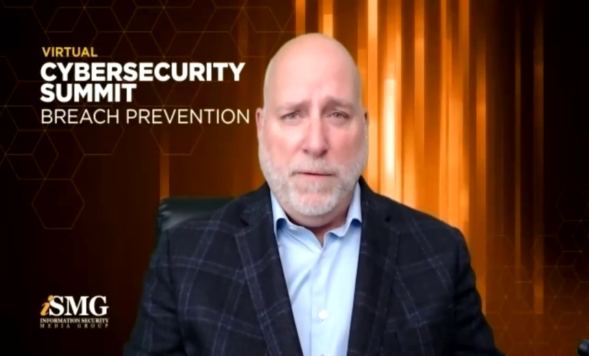 ISMG Cybersecurity Summit Webinar: Completing Security Visibility with NDR