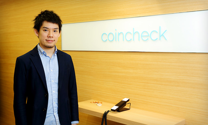 Coincheck hackers start moving stolen cryptocurrency -executive