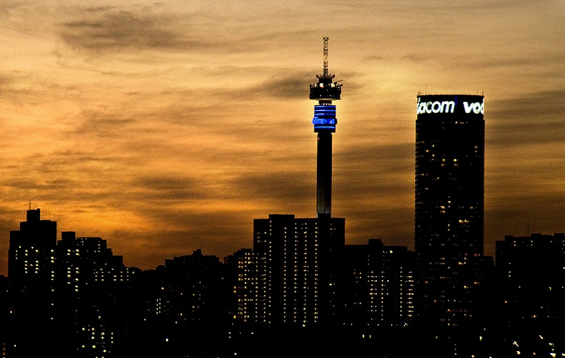 Johannesburg Utility Recovering After Ransomware Attack