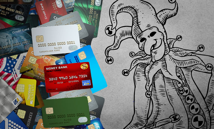 Joker's Stash Advertises More Stolen Payment Card Data