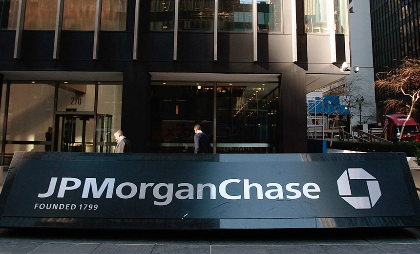 JPMorgan Chase Develops 'Early Warning System'