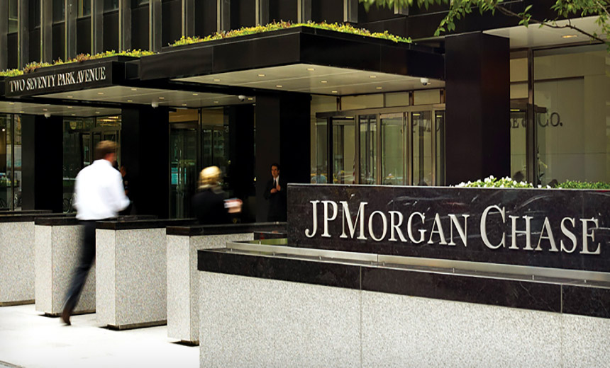 Accused JPMorgan Chase Hacker Plans to Plead Guilty