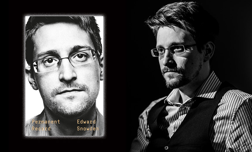 Judge: Government Can Collect Royalties From Snowden Memoir