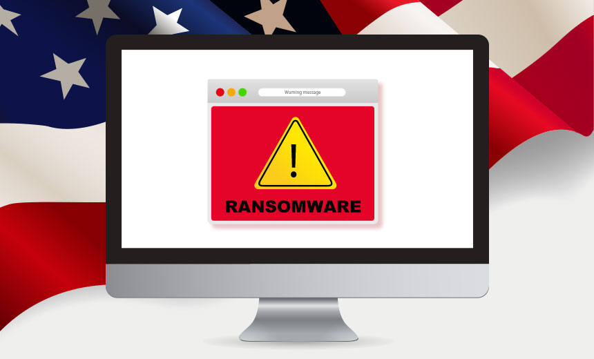 Just How Widespread Is Ransomware Epidemic?