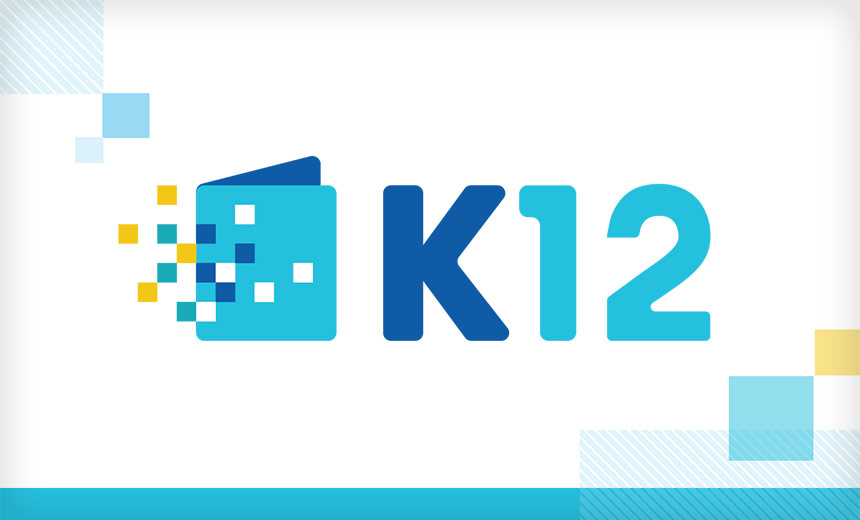 K12, Online Curriculum Provider, Pays Ransom to Hackers