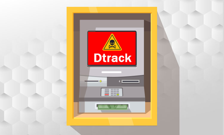 Kaspersky: Dual-Use Dtrack Malware Linked to ATM Thefts