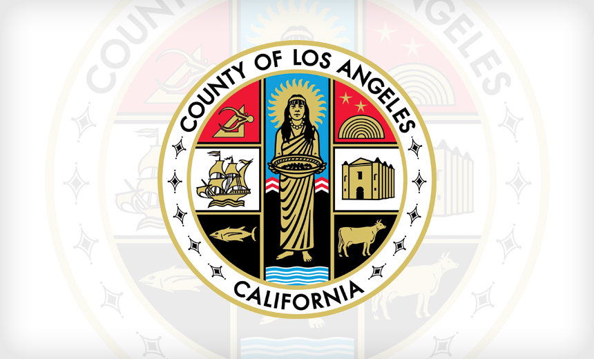 l a county major breach stemmed from phishing attack