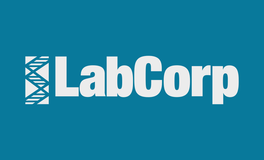 LabCorp Shareholder Sues Company Over Data Breaches