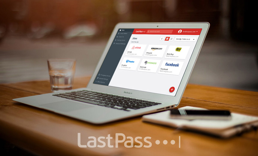 LastPass Fixes Software Error That Exposed Passwords