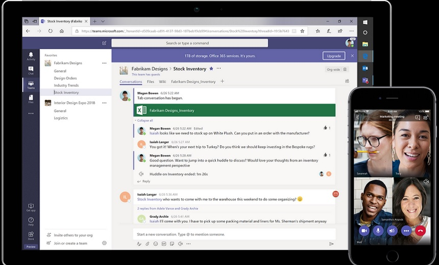 Latest Phishing Campaign Spoofs Microsoft Teams Messages