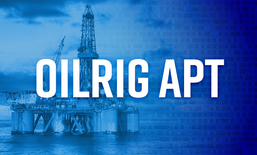 Leak Exposes OilRig APT Group's Tools