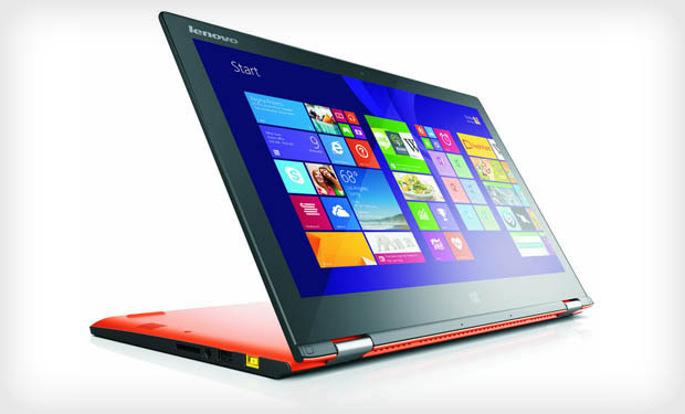 Lenovo Drops Superfish Adware