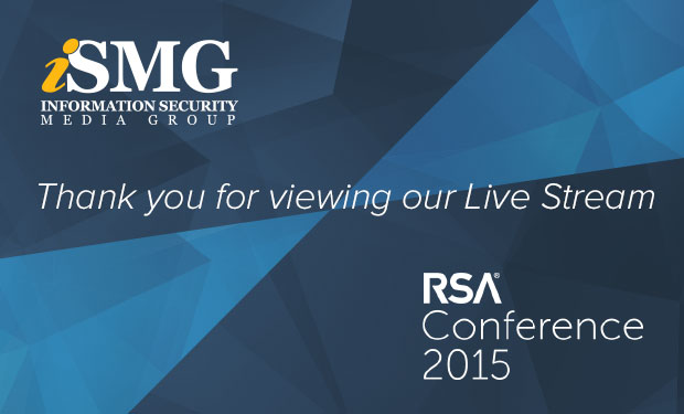 Live from RSA Conference 2015: Video Interviews