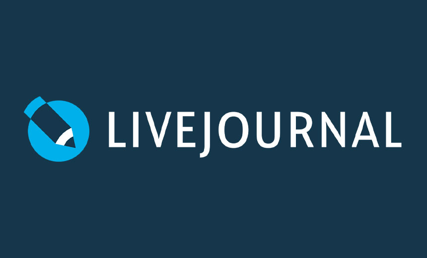 LiveJournal Blog Platform Credential Leak: What Happened?