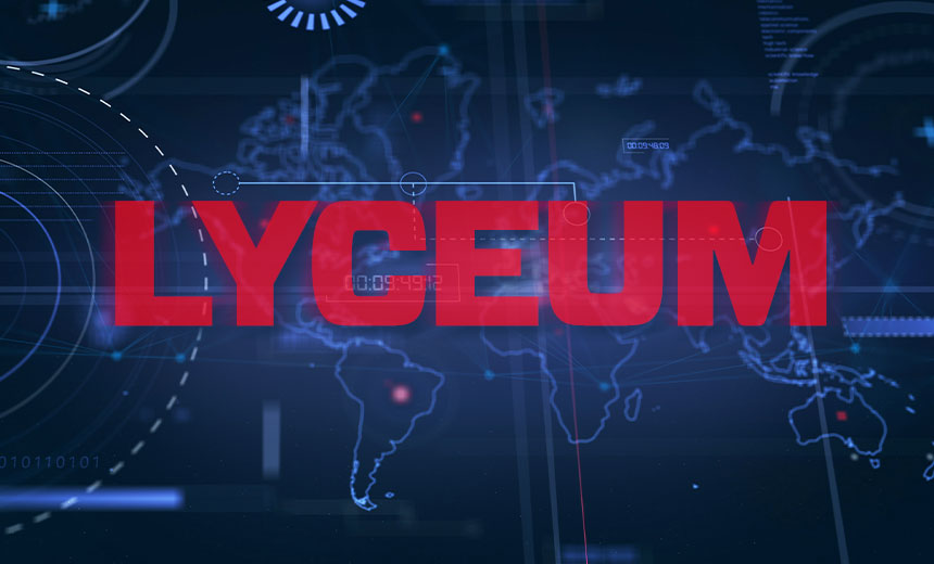 Lyceum APT Group a Fresh Threat to Oil and Gas Companies