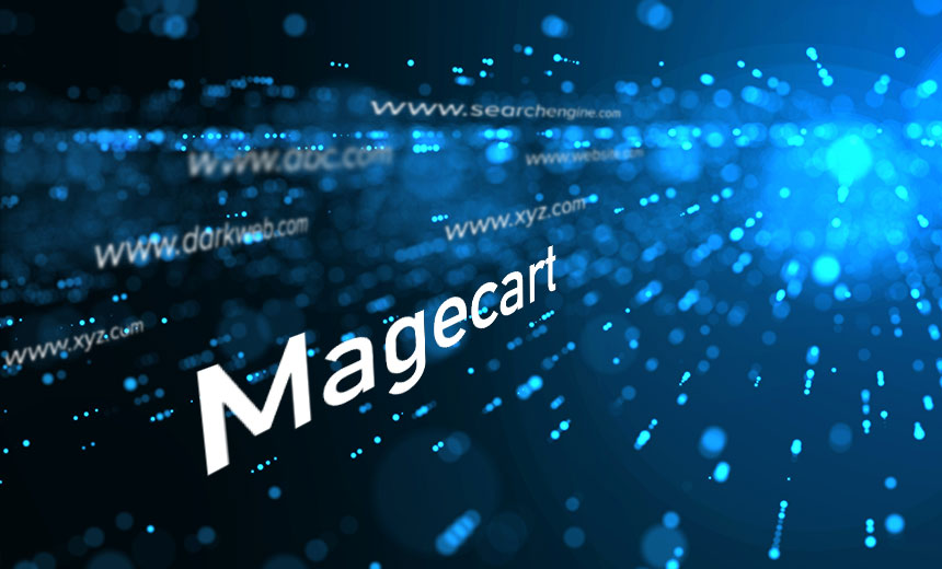 Magecart Group Hits Small Businesses With Updated Skimmer