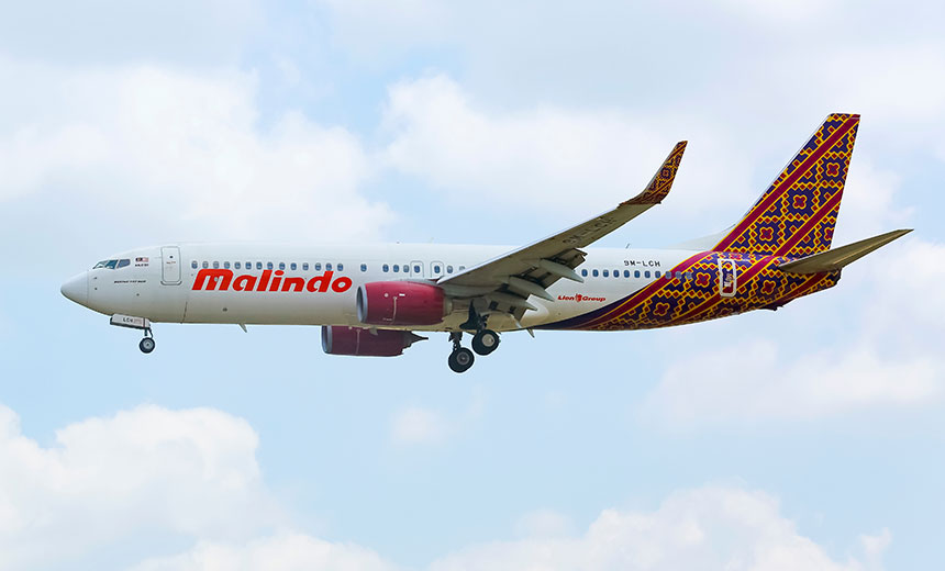 Malindo Air Blames Data Leak on Third-Party Supplier
