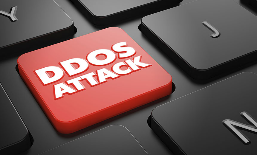 Malware Used to Launch DDoS Attacks