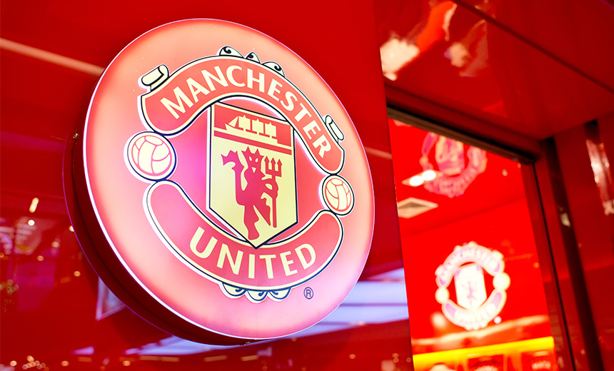 Manchester United Investigating Cybersecurity Incident