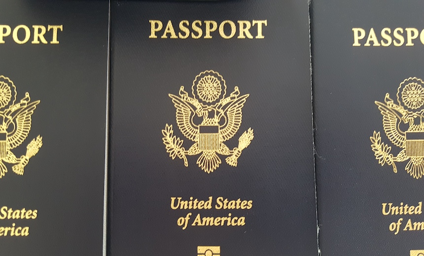 After Mega-Breach, Marriott May Pay for New Passports