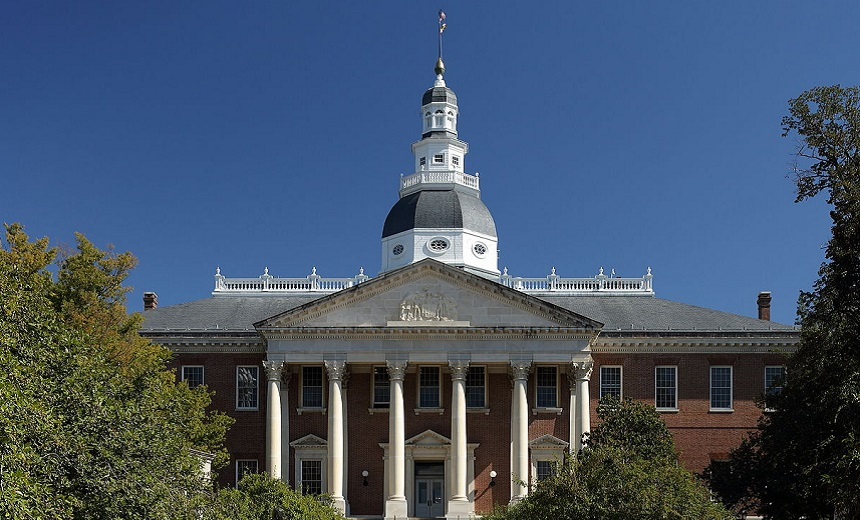 Maryland Considers Criminalizing Ransomware Possession
