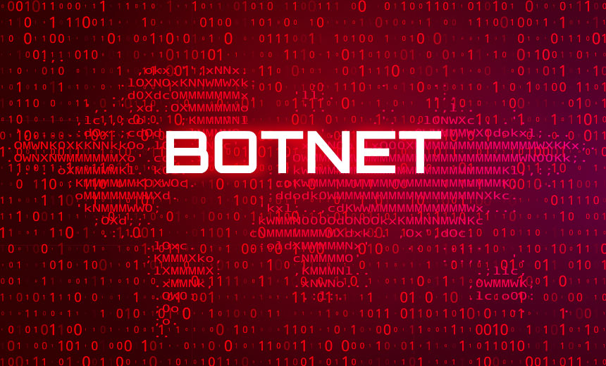 Massive Botnet Attack Used More Than 400,000 IoT Devices