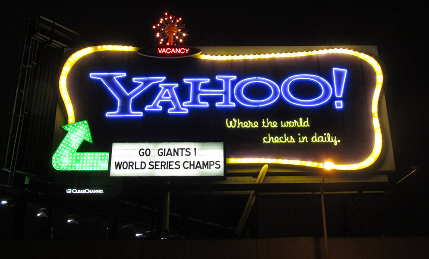Massive Yahoo Data Breach Shatters Records