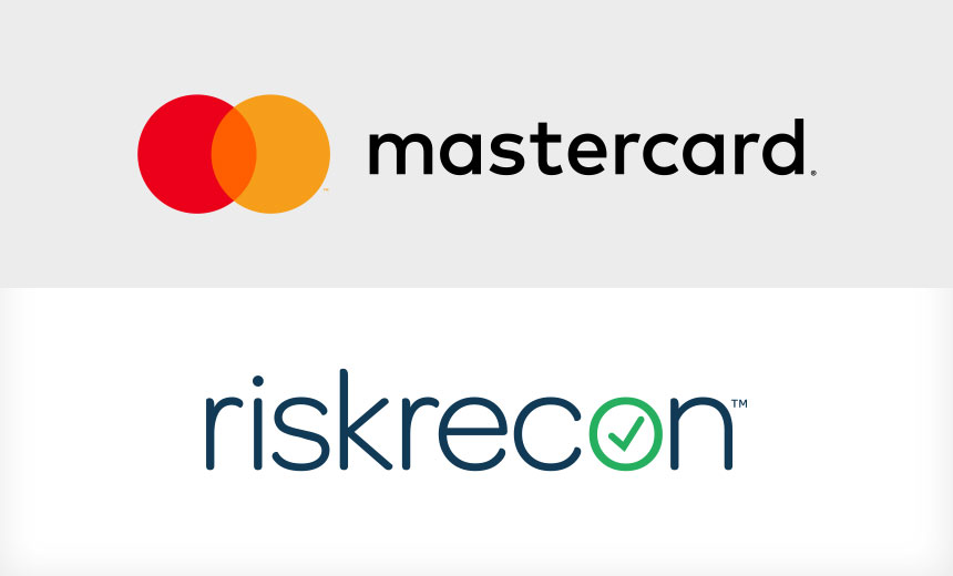MasterCard Inks Deal for Startup RiskRecon