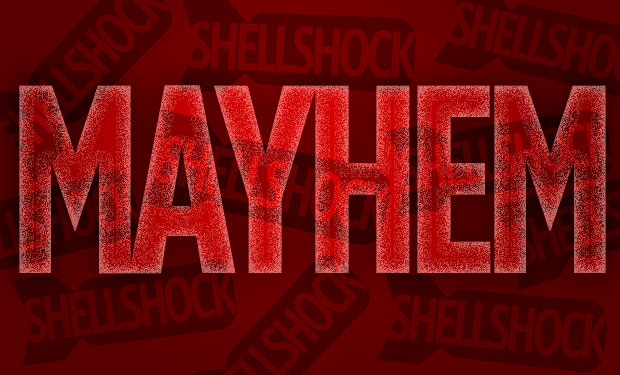 'Mayhem' Malware Exploits Shellshock