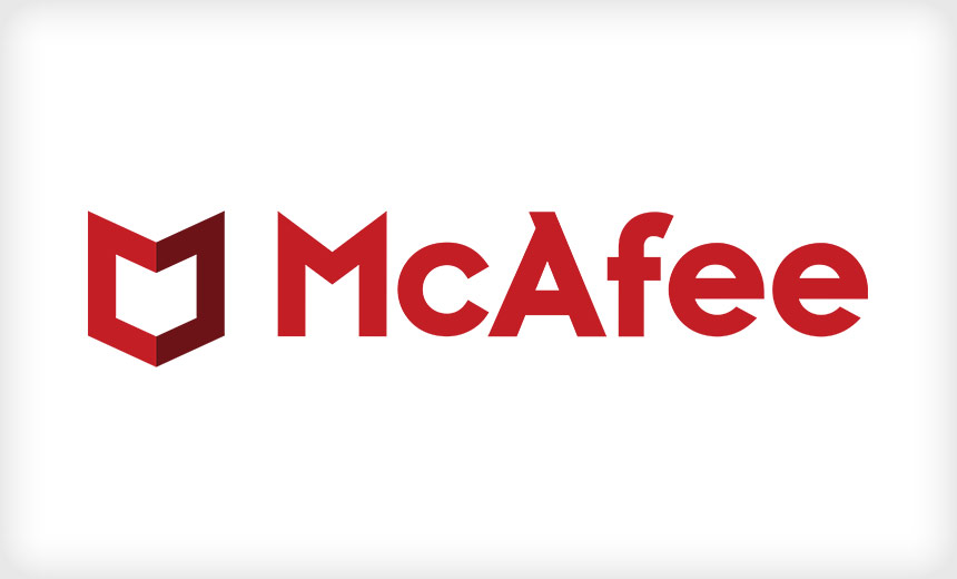McAfee to Sell Enterprise Unit for  Billion