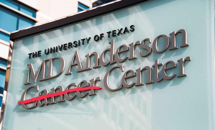 MD Anderson Cancer Center Appeals $4.3 Million HIPAA Fine