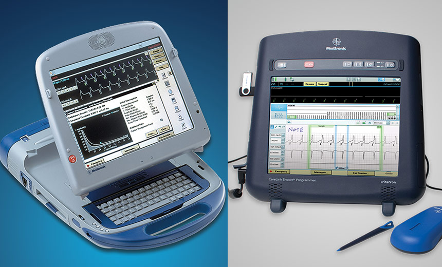 Medtronic Cardiac Devices Recalled Due to Cyber Concerns