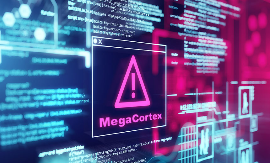 MegaCortex Ransomware Demands Millions From Victims