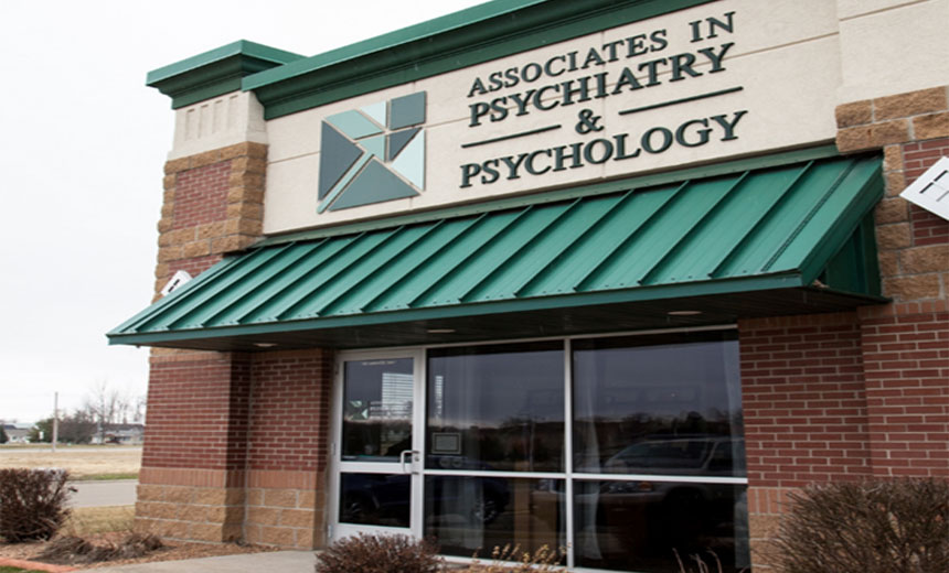 Mental Health Provider Pays Ransom to Recover Data