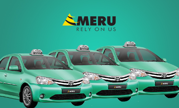Meru Cabs: Customer Data Exposed