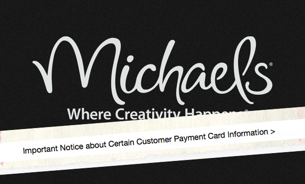 Michaels: Linked to Target Breach?