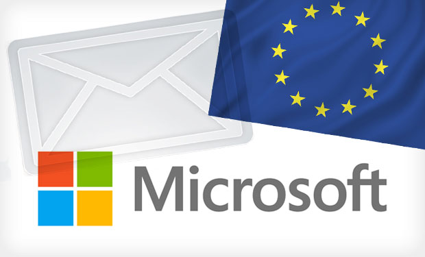 Microsoft Email Case Triggers Warnings